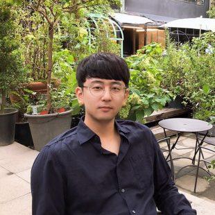 Kyejoo Jeon