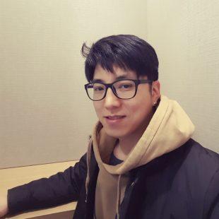 Hojin Lee
