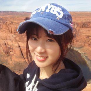 Cecilia JM Lee