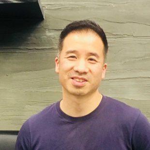 Daryl Tung – profile pic