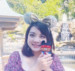 Lin, Randie – profile picture