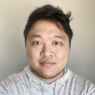 Phillip Choi – Profile Picture